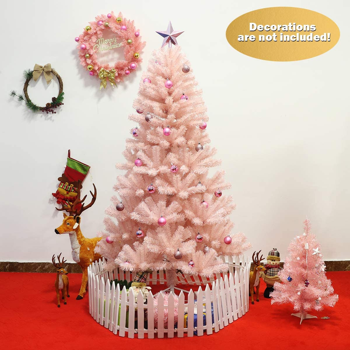 Amazing Christmas Tree Ideas How To Choose Decor In 2020