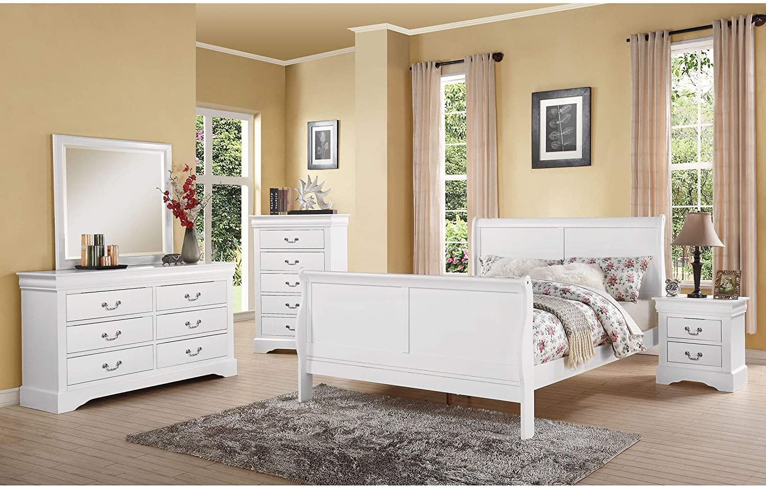 best cheap bedroom furniture sets under $500: full review