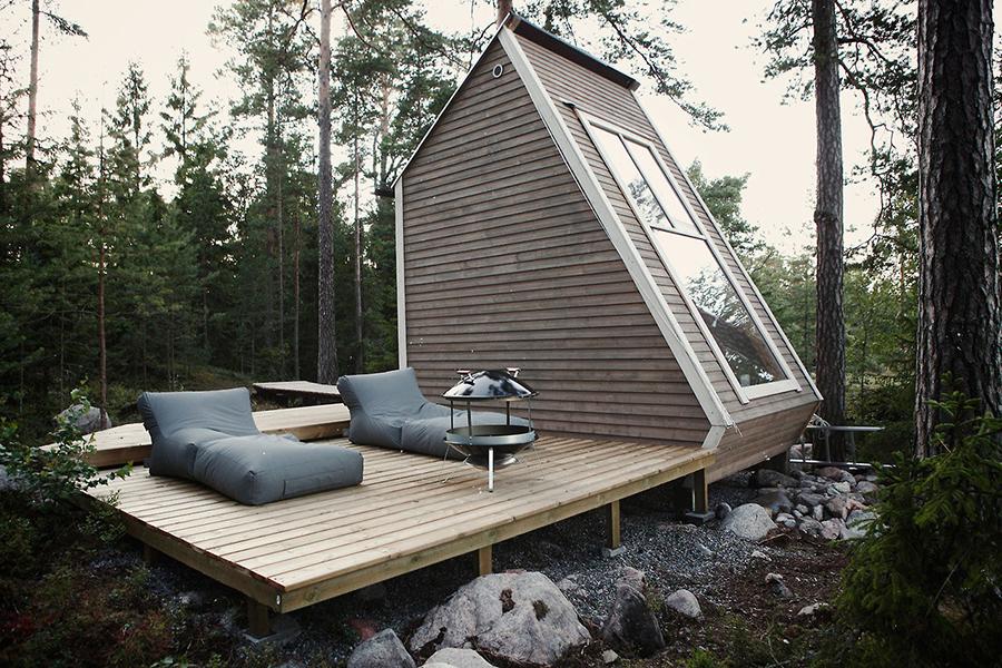 AMM blog   6 favorite modern cabins