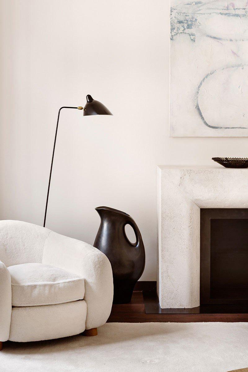 AMM blog | Emmanuel De Bayser's Berlin Apartment