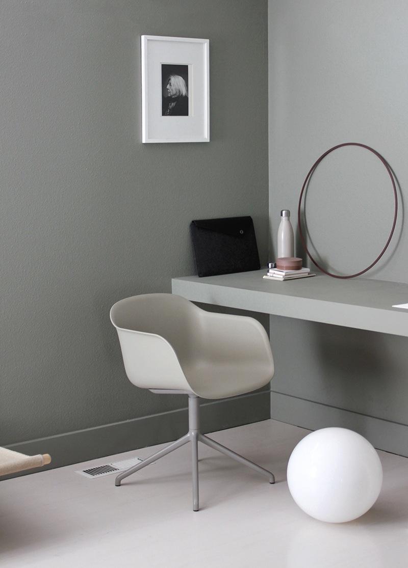 AMM blog | my new desk-chair