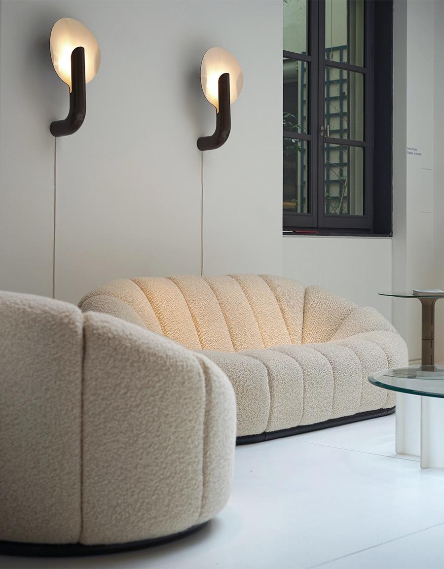AMM blog | Pierre Paulin's Elysee chairs