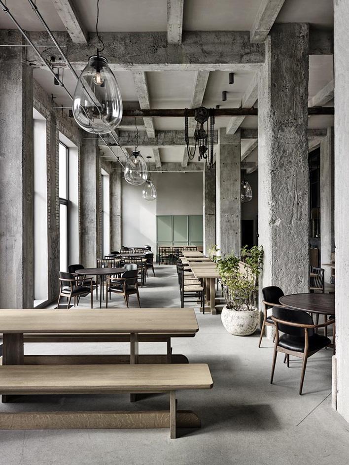AMM blog | new 108 restaurant