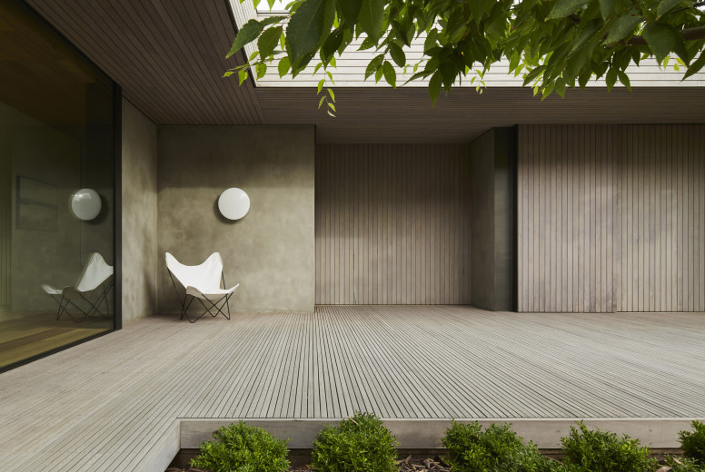 links courtyard house inarc architects b7997706